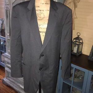 Nice Jones New York suit jacket